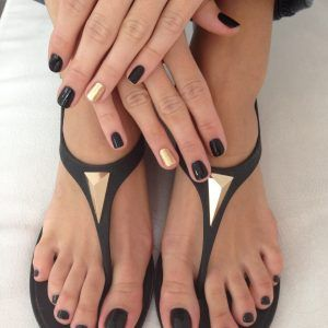 Manicure i Pedicure w Easy Nails