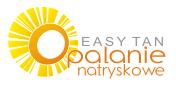 Easy Tan Opalanie Natryskowe Warszawa Centrum i Wrocław Rynek